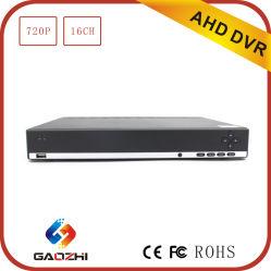 H. 264. P2P 16CH 720p DVR caméra CCTV