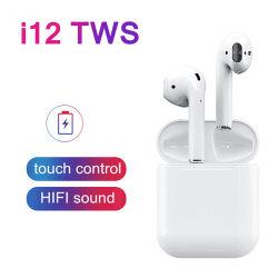 TWS Mano Libre Accesorios Móviles Auriculares Barco Promocional Barato Inalámbrica Bluetooth para Auriculares y Auriculares