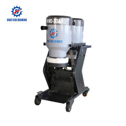 Полуавтоматическая робот-пылесос профессиональный промышленный пылесос для очистки