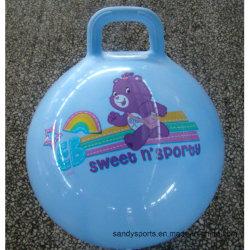 Il giocattolo di sport scherza la sfera gonfiabile della tramoggia dello spazio del PVC