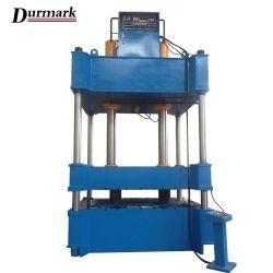 L emboutissage presse hydraulique pour 4 Colonne Emboutissage presse hydraulique le logiciel YTD32-63 hydraulique automatique de châssis en H