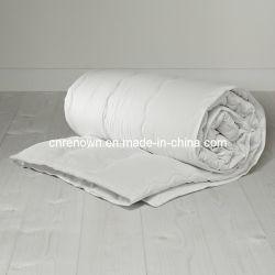 Cashmere&Lã Colcha Blend, edredão de plumas-450GSM Arquivar