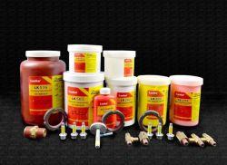Loctite эквивалентный герметик для резьбовых соединений и герметик клей с Pre-Applied