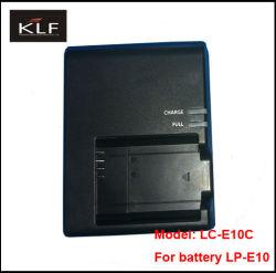 Зарядное устройство для камеры LC-E10c для Canon аккумуляторная батарея LP-E10