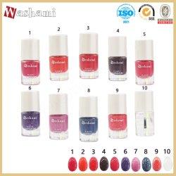 Washami nueva llegada 12ml esmalte de uñas de gel de colores