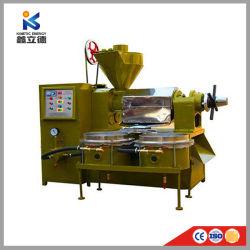 Marcação ISO do óleo de girassol máquina de extração por Kirdi no Quênia e óleo de abacate pressione