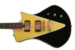 Guitarra elétrica do estilo do homem da música da música de Afanti (AMM-80)