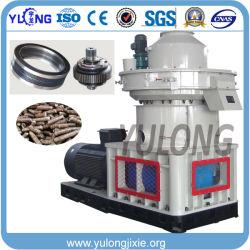 presse à granulés de bois centrifuge haute efficacité avec Approbation CE