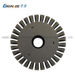 Bladen van de Kern van de Motor van het silicium de Staal Gestempelde, het Blad van de Stator van de Rotor van de Motor