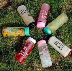 Высокое качество рекламных дешевые свадебный подарок для использования вне помещений спорта бутылка воды пользовательские пластиковый сосуд печатной платы