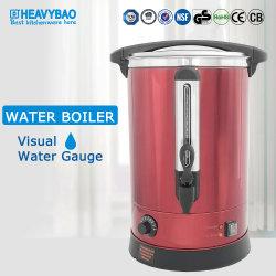 Heavybao com elevado grau de aço inoxidável no aquecedor de água chaleira eléctrica