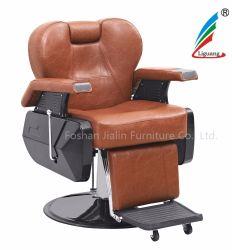 Salão de beleza profissionais móveis Cadeira Barber para venda por grosso