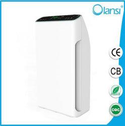 Ventes en gros ce, RoHS Certification Source d'alimentation électrique du filtre à air, à la maison Purificateur d'air pour le marché européen