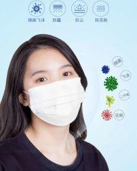 No Verão moda ventilar crianças adulto 17,5*9.5Cm Corda de orelha descartáveis 3camadas de tecido Melt-Blown 95+ 99+ Non-Woven S SS SSS máscara facial de SMS