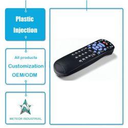 De aangepaste Plastic Afstandsbediening Plastic Shell van TV van de Verkoop van de Producten van de Vorm van de Injectie Hete