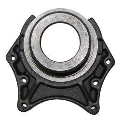 Sand-Form-Eisen-Gussteil CNC-maschinell bearbeitenmaschinerie-Teil Soem-Gg20