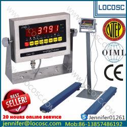 Весы для поддонов (LP7624 обладает дополнительными возможностями индикатор) весом дальнего света
