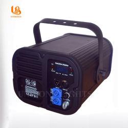 Продажи с возможностью горячей замены 230 Вт 5r/2r снайпера лазерный луч сканера DJ освещения