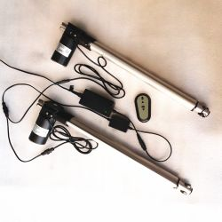 ضوضاء منخفضة [لينر كتثتور] لأنّ سرير طبّيّ كهربائيّة أريكة كرسي تثبيت