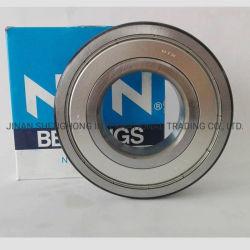 Cuscinetto di motore della scatola ingranaggi del motore NTN SKF, Koyo, chilogrammo di marca di tipo P0, P5, P6, cuscinetto di Zz 2RS a sfere profondo della scanalatura di qualità P4