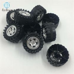 Spielzeug Buggy Reifen Kunststoff Auto Rad Zubehör