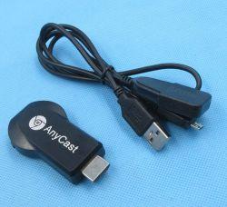 Высокое качество DLNA для домашней беспроводной сети WiFi Dongle дисплея ТВ - беспроводное подключение HDMI ключ