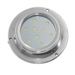 El Acuario de 27W LED de iluminación submarina IP68 Iluminación Piscina