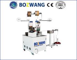 Bozwang 자동적인 철사 또는 케이블 주름을 잡는 장비, 단말기 주름을 잡는 장비