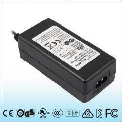 25W-100W 12V 19V 20V 24V Ce Certificado UL GS AEA PSE Fuente de alimentación portátil Universal adaptador de CA de escritorio