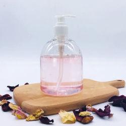 500ml Fles van het Desinfecterende middel van de Hand van de Fles van de Zepen van de Flessen van de Was van de Hand van de Automaat van de pomp de Vloeibare Lege