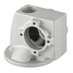 Di alluminio la cassa di attrezzo della pressofusione
