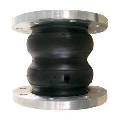 Двойной сфере союз тип углеродистой стали оцинкованные резиновые компенсаторы компенсатор