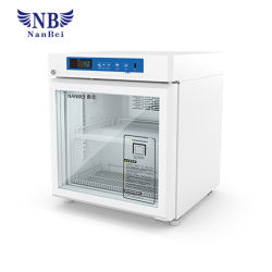 Мини-2~8 степени вакцины медицинских биологических холодильник с маркировкой CE
