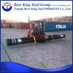 الأنابيب الفولاذية السلسة St35.8/St37/St52/St45/St42 (DIN17175، DIN2448)