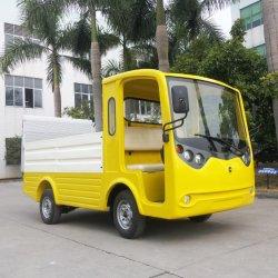 2 Seater Elektrische Vuilniswagen