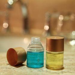 Hôtel la bouteille de shampooing & Hotel Bouteille jetable de gel douche, de la Chine du savon et shampoing