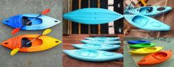 Caiaque de plástico/barco soprar o Molde