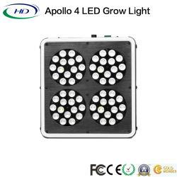 120W Apollo 4 LED pour l'usine de la Culture Hydroponique grow lumière de l'éclairage