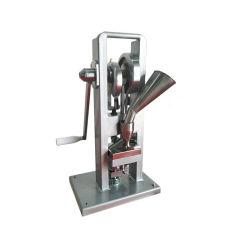Tdp-0 sola píldora de perforación de la máquina de prensa