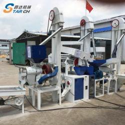De Rijst van de Machine van de molen