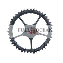 農業の固体車輪、水田フィールド、Tranplanterのタイヤ、ゴム製車輪、Kubotaのタイヤ、900*160、900*150のためのゴム製車輪