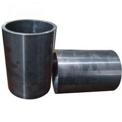 Haut de la dureté du SIC de carbure de silicium en céramique / La bague du fourreau de meulage Chemise / Tube doublure