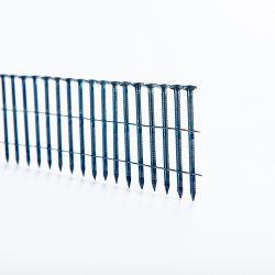 Hölzerner Ladeplatten-Ring nagelt die 2.1mm*27mm Ladeplatten-Ring-Nägel für pneumatischen Nägelhersteller