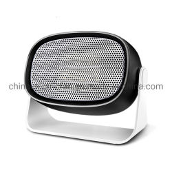 500W Desktop Mini aquecedor ventilador Sala Elétrica com marcação CE/RoHS