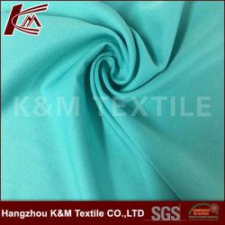 Fabrico de alta qualidade 150d única de tecido de poliéster