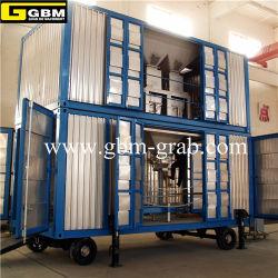 500T/H-200Т/ч весом и Bagging машины используются на порт