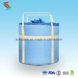 1000kg Ton Big Bag Bolsa contenedor / / FIBC/PP tejida bolsa de arroz
