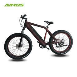 48V 1000W Montagne Vélo électrique de haute qualité avec un confortable fauteuil