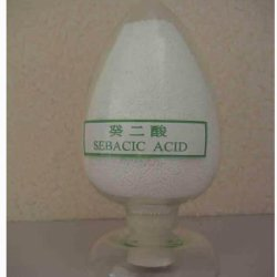 Acido Sebacic di alta qualità (no di CAS: 111-20-6) con il prezzo ragionevole