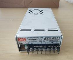 متوسط إمداد طاقة الخرج الفردي SP-200-27 تيار متردد-مستمر SP-200-27